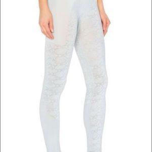 Adidas by Stella McCartney Pants - Adidas by Stella McCartney Essentials Tight XS